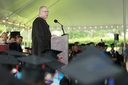 Complete text of Matthew Costello's commencement address
